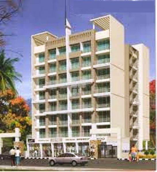 Solanki Ramdev Homes - Elevation Photo