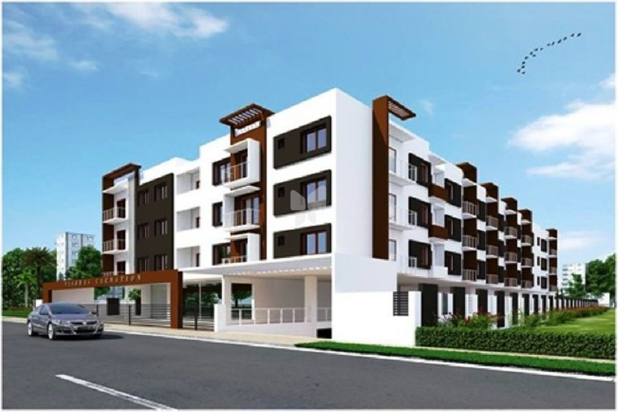 Vishwas Carnation - Project Images