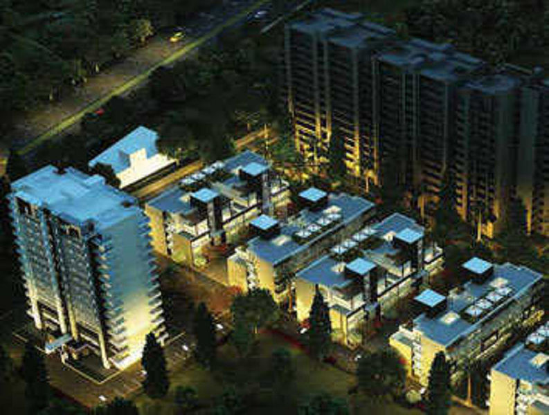 Orion Galaxy @ Rs 1.32 Crores in Sector-68, Gurgaon by ...
