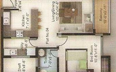 divya-westside-apartment-in-tumkur-road-1bks