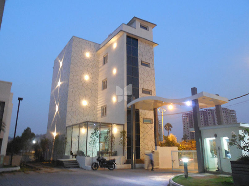 Vasudeva Bloomfield Elation Villas Phase 2 - Project Images