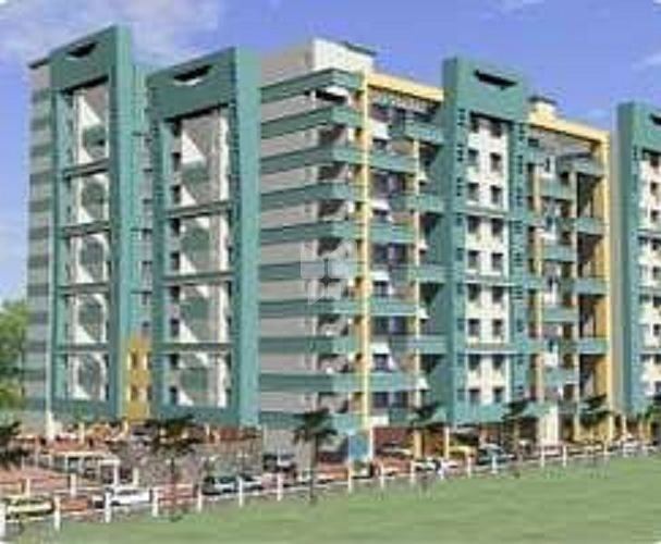 Builders Combine Valle Vista - Project Images