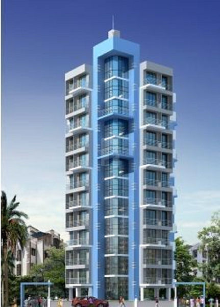 Marvel Shanti Enclave - Elevation Photo