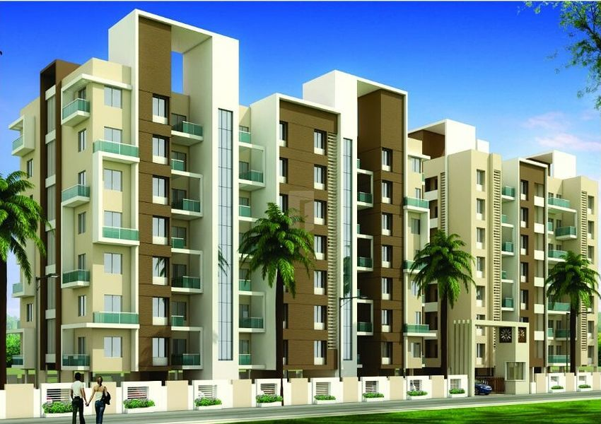 Padale Vivaan - Elevation Photo