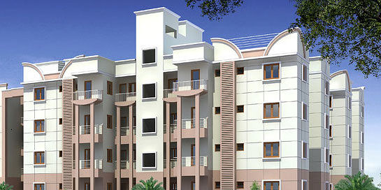 Sare Crescent ParC Dewy Terraces - Project Images