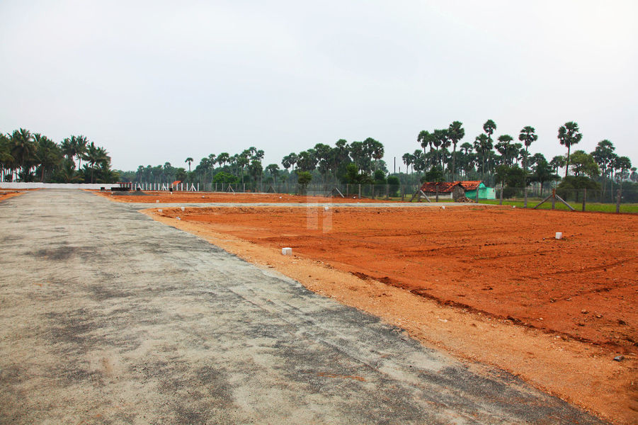 Sakthi Vilara Avenue - Elevation Photo