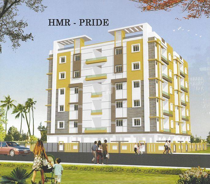 HMR Pride - Project Images