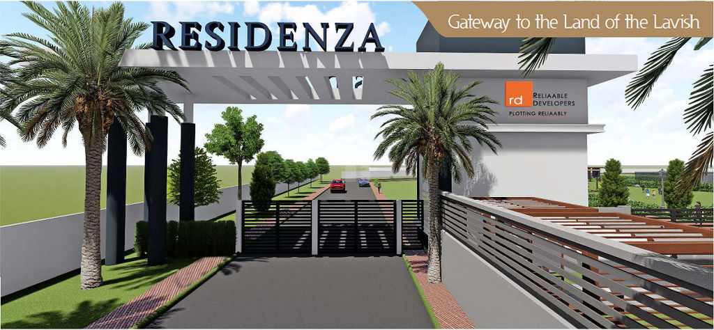 Reliaable Residenza - Elevation Photo
