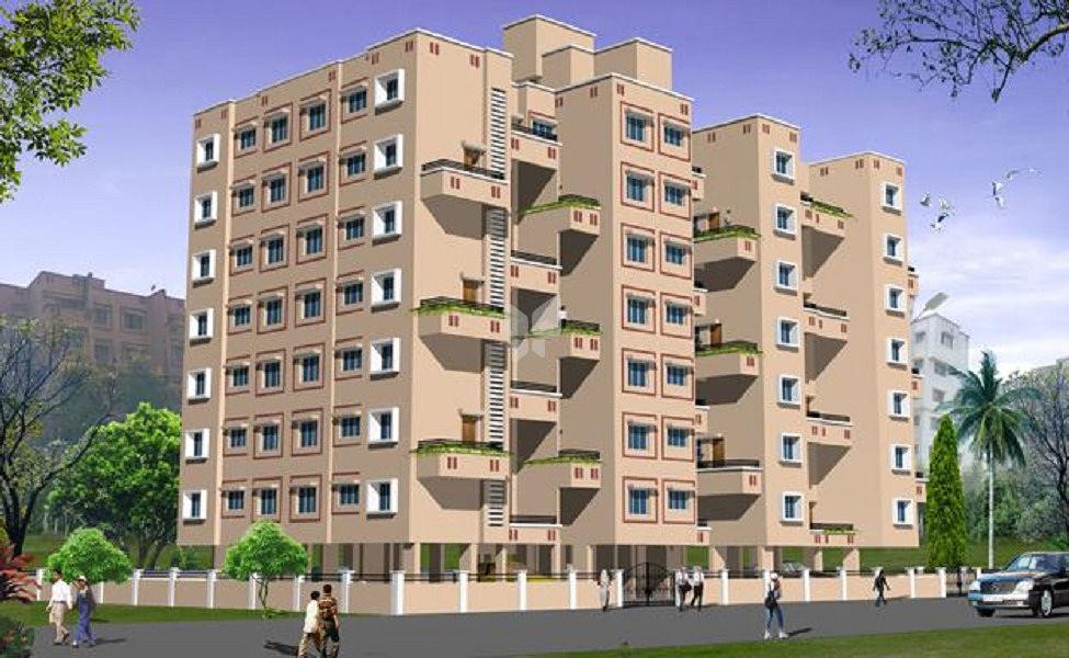 Akshay Nagar Phase 3 - Project Images