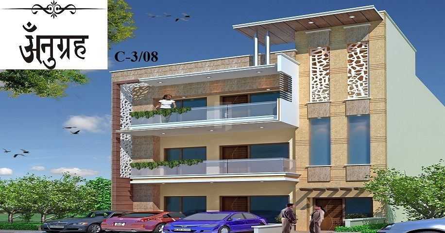 Beautiful Homes Anugrah - Project Images