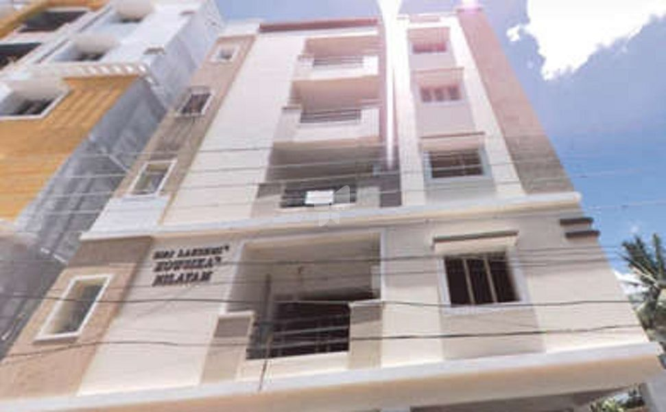 Nagarjuna Eenadu Homes - Project Images