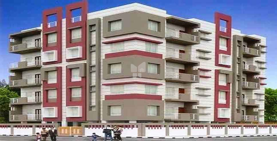 KISHOR RESIDENCY - Project Images
