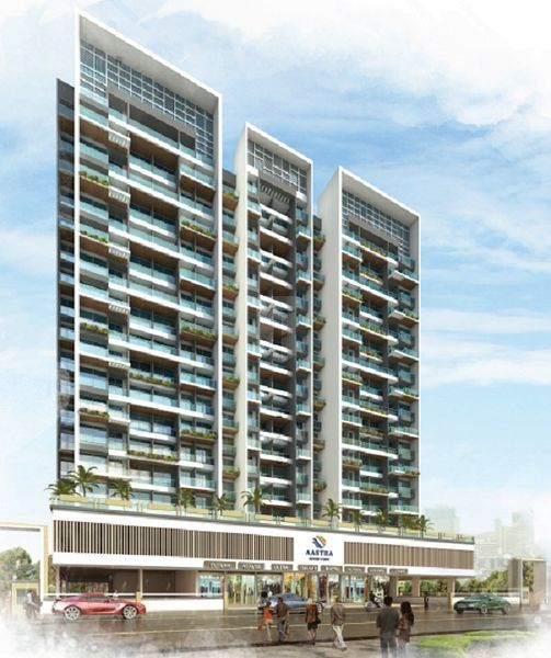Aastha River View - Project Images