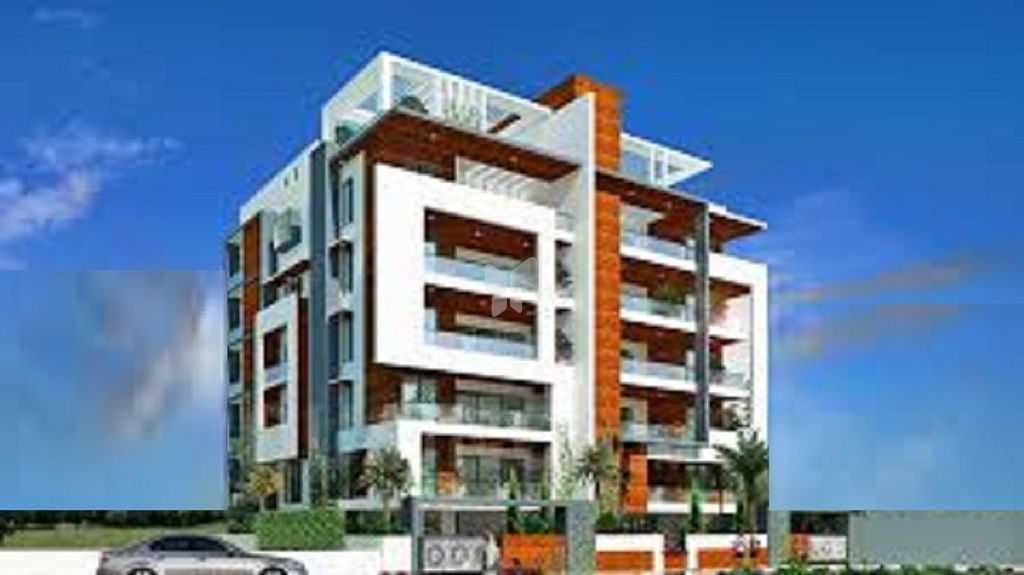 Narang Bhagirath Apartment - Project Images
