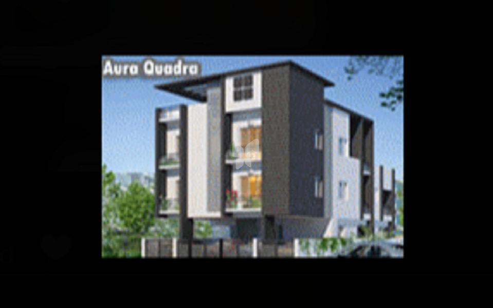 Aura Quadra - Project Images