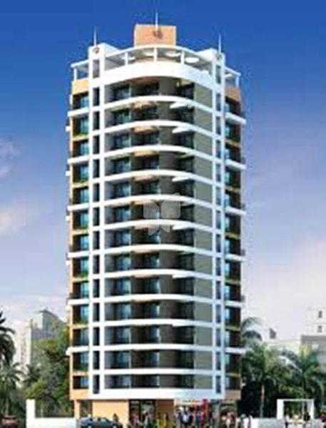 Sai Durja Apartment - Elevation Photo