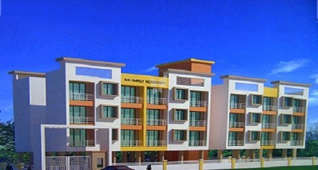 Sai Amrut Residency - Project Images
