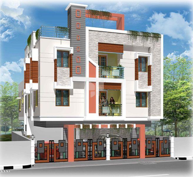 Anirudh Kalpaviruksha - Elevation Photo