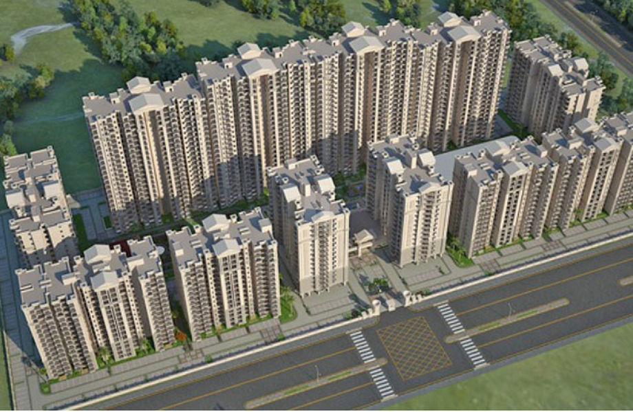 ABL Mantra Meadows - Project Images
