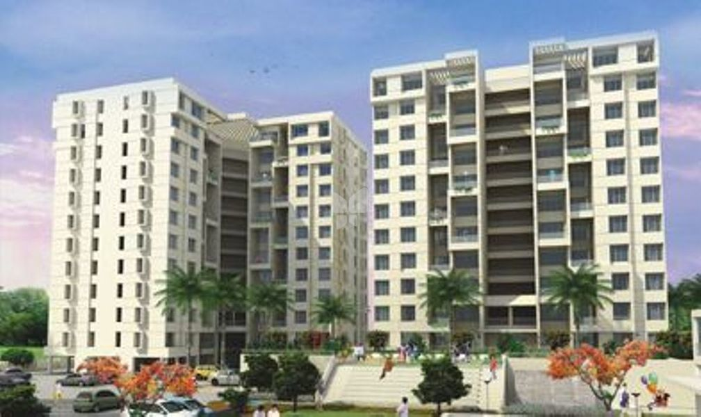 Gulmohar Parkview - Project Images