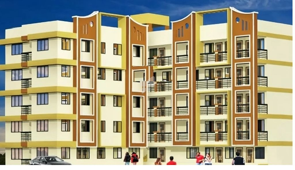 Neelkanth Apartment - 2 - Project Images