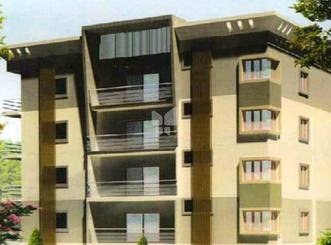 Citadil Vidya Residency - Elevation Photo