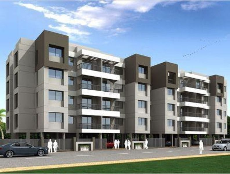 Morya Manomay Heights - Project Images