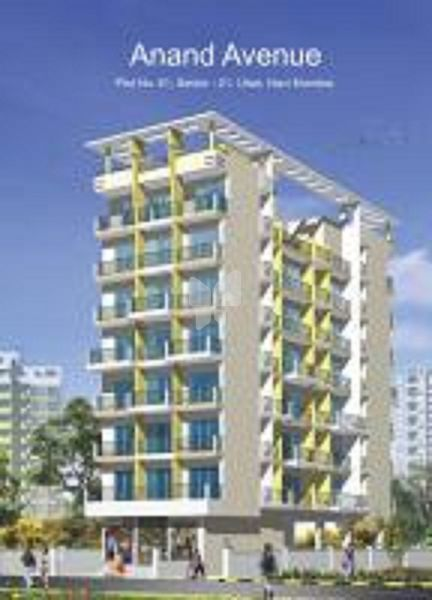 Evergreen Anand Avenue - Project Images