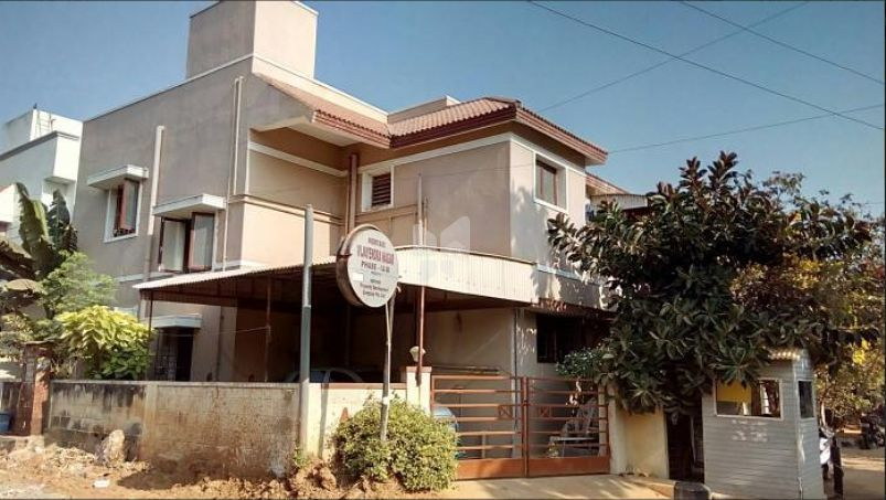 Heritage Vijayendra Nagar - Elevation Photo