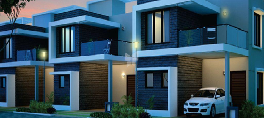Sitrus Meadow villa - Project Images
