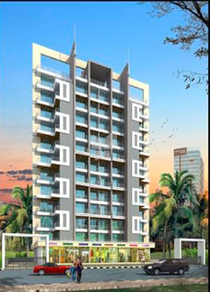 Skyline Bhakti Heights - Project Images