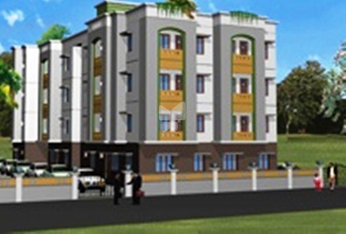 Guru Shivalaya Apartments - Elevation Photo