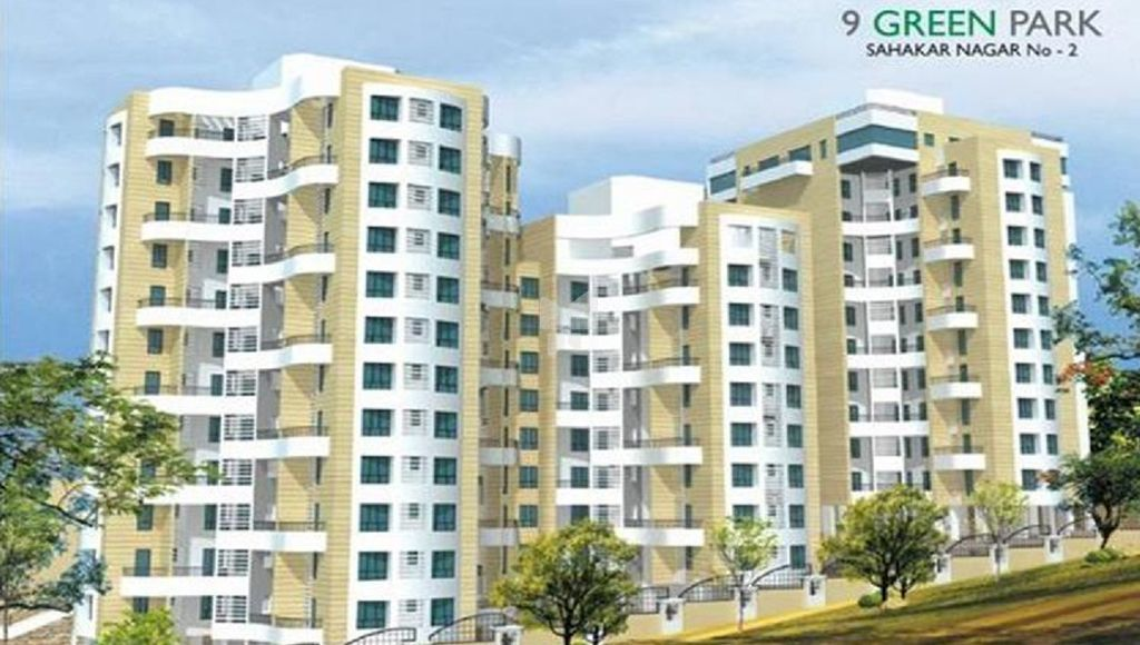 Amit 9 Green Park - Project Images