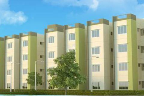 Town U0026 City Garden City Residential Apartments, Vedapatti