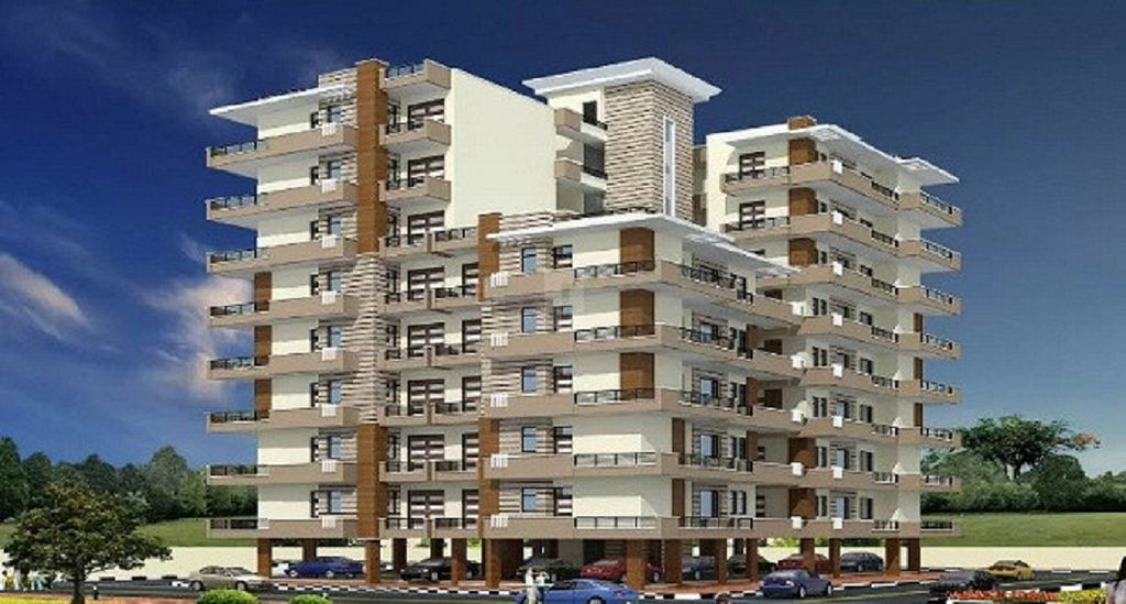 Nav Nirman Pioneer apartments - Project Images