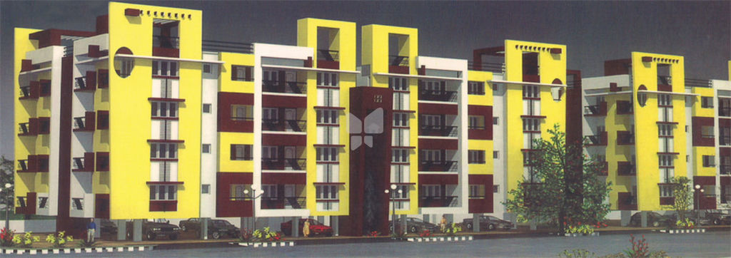 BSR Mantralaya - Elevation Photo