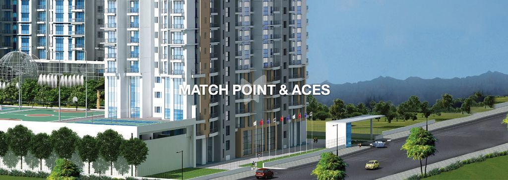 Nirmal Ace And Match Point - Project Images