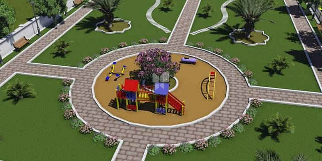 Sri Durga Royal Enclave - Master Plan