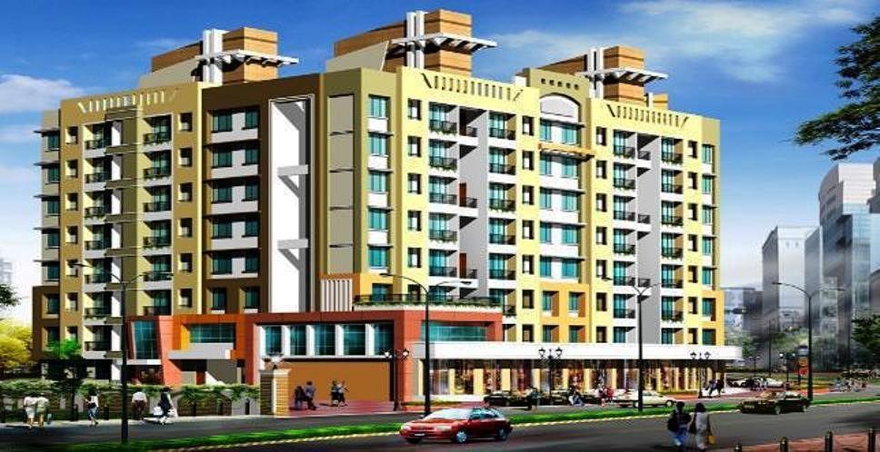 Sumatinath Jai Vijay Nagari 2 - Project Images