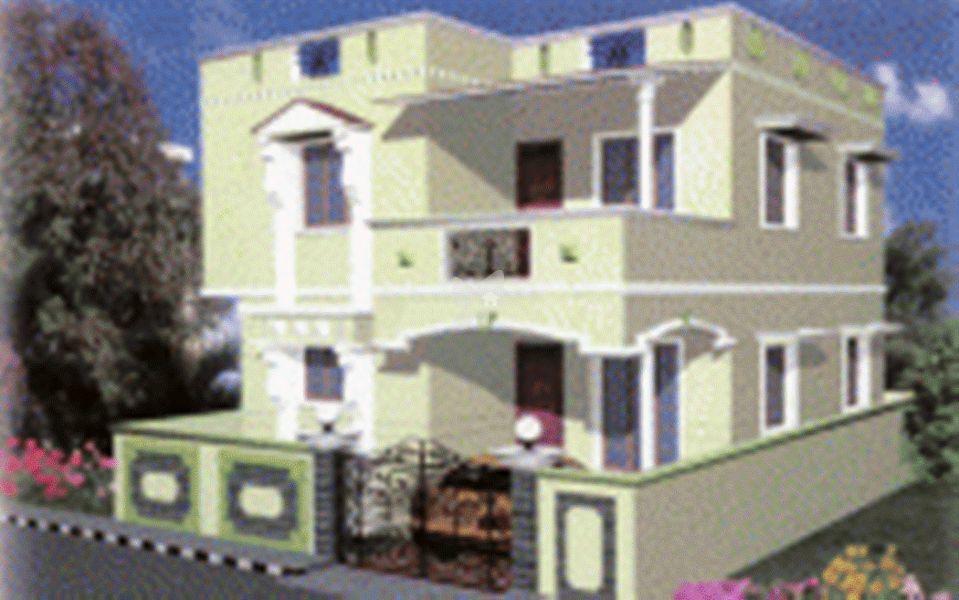 Saibala Anna Nagar - Elevation Photo