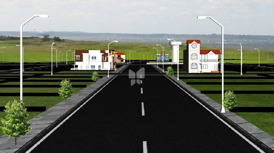 BBM Corp Samruddhi Enclave - Project Images