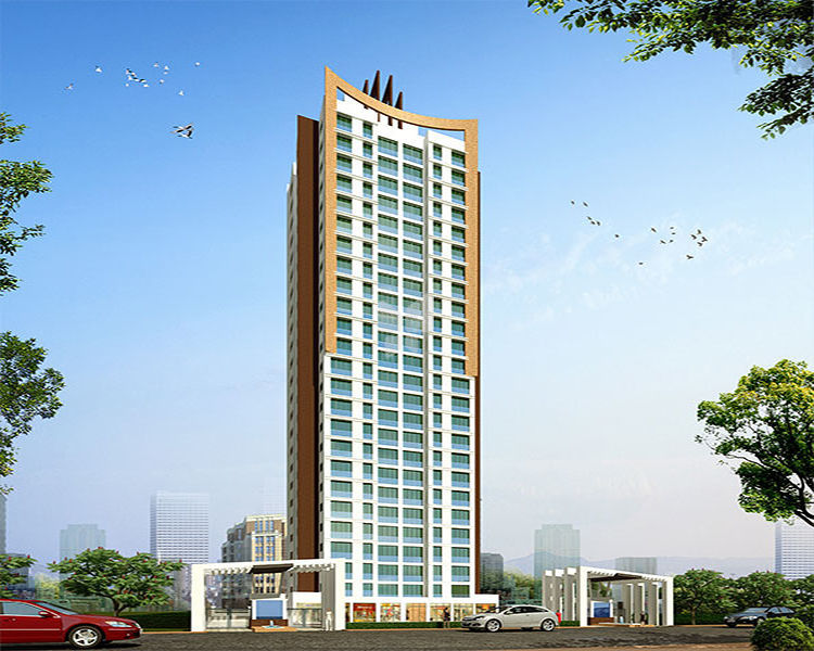 Kavya Heights - Project Images