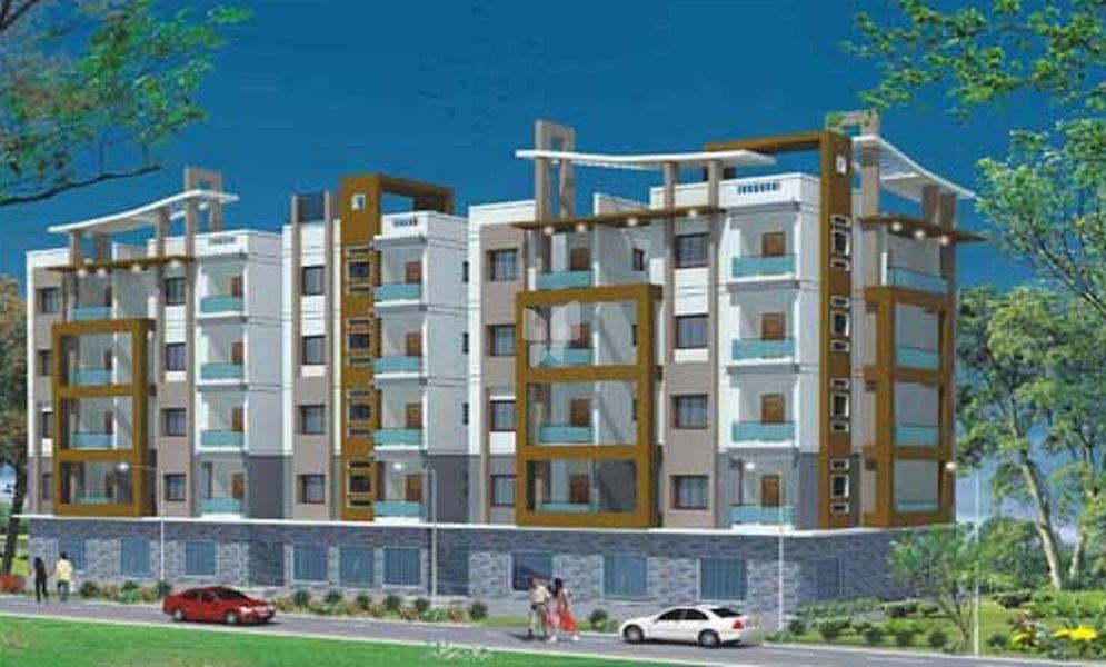 Sri Sai Gayathri Towers - Project Images