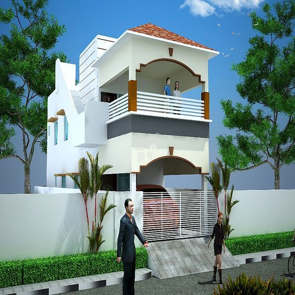 Venus Shree Villa - Elevation Photo