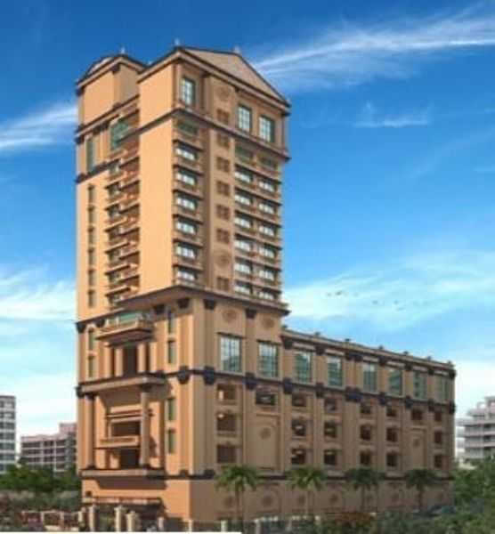 Manthan Embassy - Elevation Photo