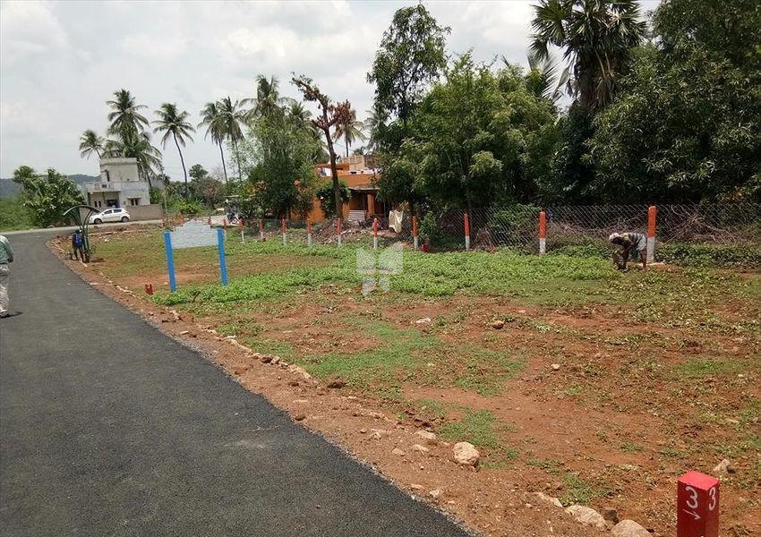 Vanavil Diya Avenue - Project Images