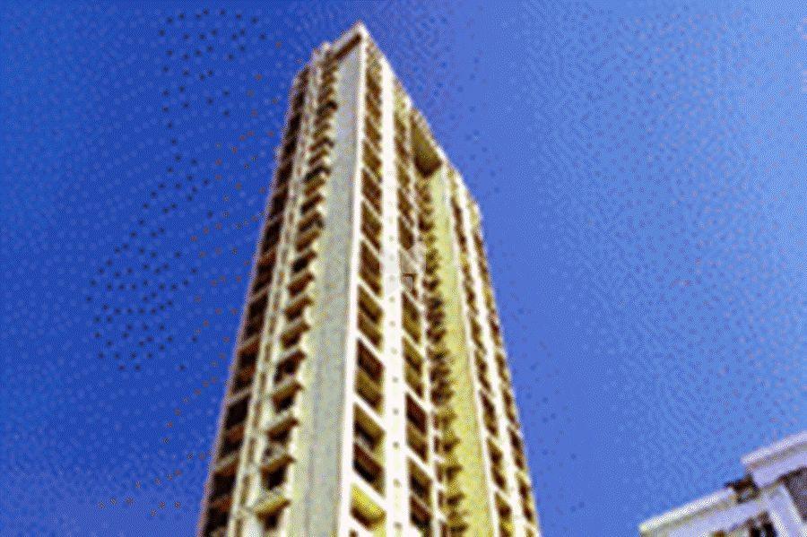 Shapoorji Pallonji Sterling Tower - Elevation Photo