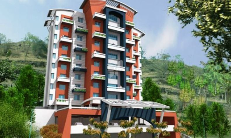 Akash Darshan - Project Images