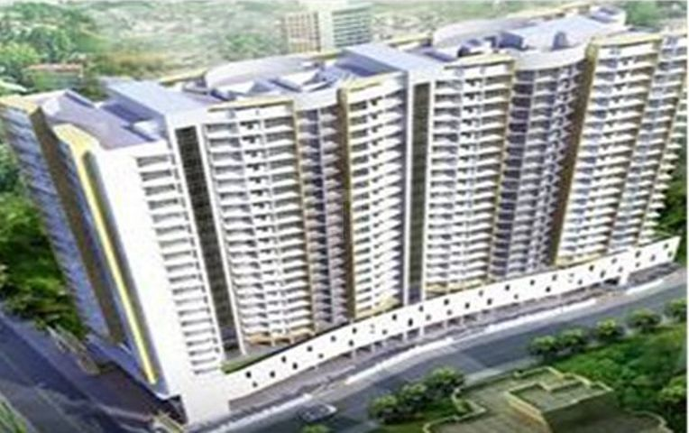 Hubtown Kumbharkala Apartment - Project Images