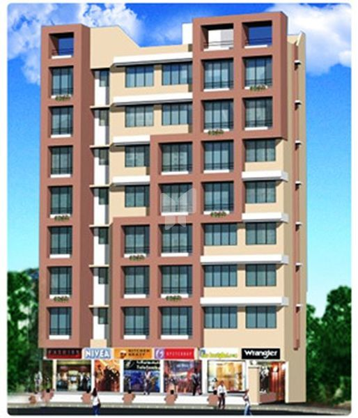 Ashish Villa Apartment - Elevation Photo